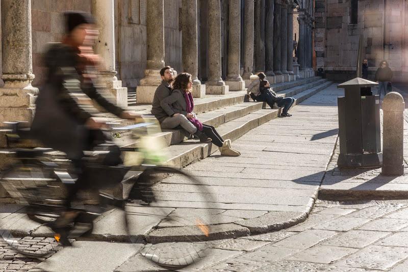 Moving by bike di fedevphoto