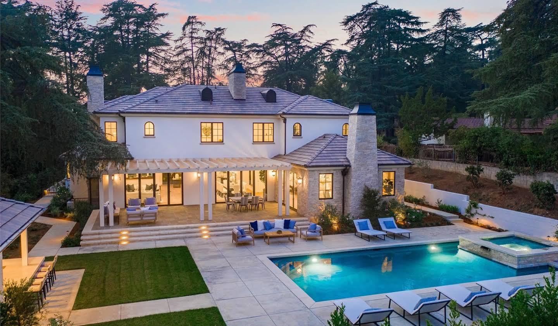 Maison avec piscine La Cañada Flintridge