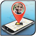 Live Mobile Number Locator icon
