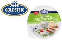 Angebot für GOLDSTEIG Mozzarella Tallero im Supermarkt - Goldsteig