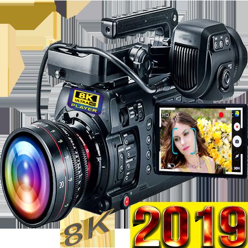 App Insights: 8K 2019 Zoom Beauty Camera Ve Video | Apptopia