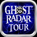 Ghost Radar®: TOUR icon