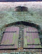 Photo: Mecklenburg - Vorpommern verfügt über einen Schatz von über 1000 Gotteshäusern und 2000 Gutshäusern in seinen Dörfern. Viele der historischen Gebäude sind von großen Schäden in der Bausubstanz gefährdet.