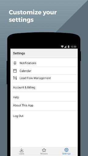 HomeAdvisor Pro 3.12.1.1 screenshots 4