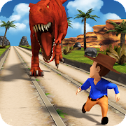 Game Dinosaurs Run Escape APK for Windows Phone