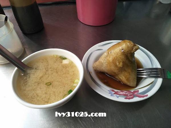北港謝家肉粽