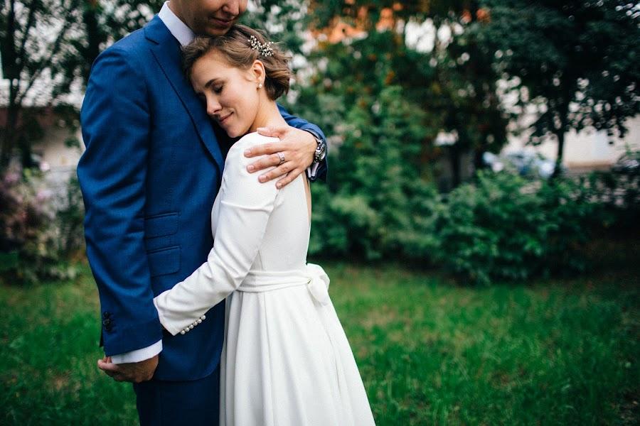 Свадебный фотограф Яна Велес (yanaveles). Фотография от 05.09.2017