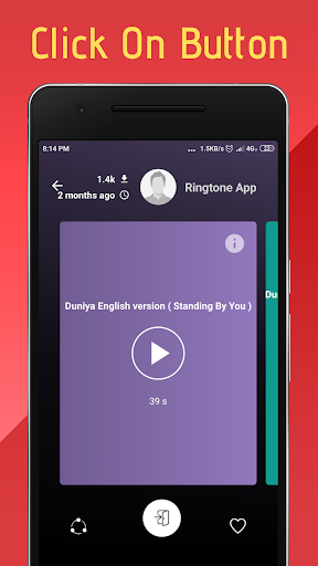 Download Ringzzy - Hindi Ringtones Download Or Set Easily 1.11 2