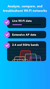 NetSpot – WiFi Analyzer 1