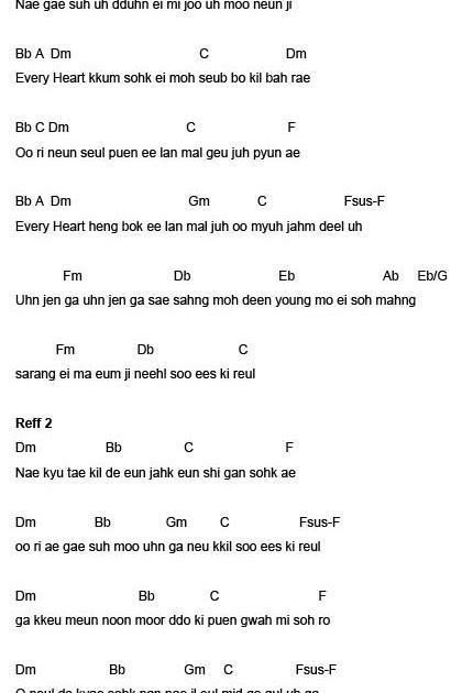 Lirik Lagu Kerispatih Chord