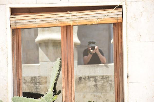 Foto alla finestra di simonpolistil