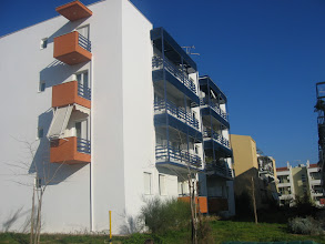 Photo: The Athens Olympic Village - View 17