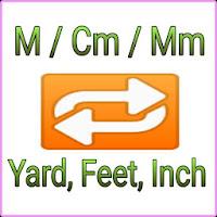 Feet inch cm Convert cm
