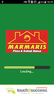 Marmaris Kebab and Pizza House- screenshot thumbnail