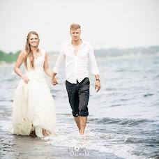 Wedding photographer Eduard Ostwald (ostwald). Photo of 26.04.2016