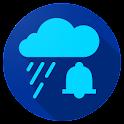 Rain Alarm icon