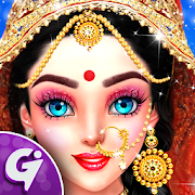 Game Gorgeous Indian Designer Choli suits Fashion Salon APK for Windows Phone
