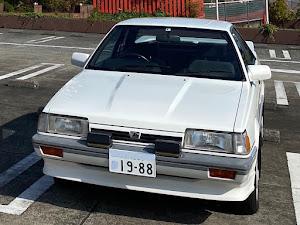 レオーネ  1986年式 RX-Ⅱ AG6のカスタム事例画像 BOXERさんの2021年10月07日00:44の投稿