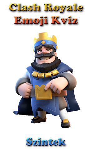 Clash Royale - Emoji Kvu00edz 1.6 screenshots 1
