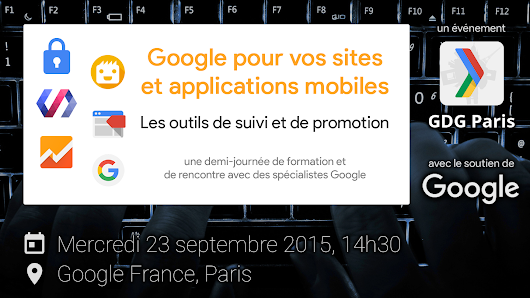 Google pour vos sites et applications mobiles | Accueil