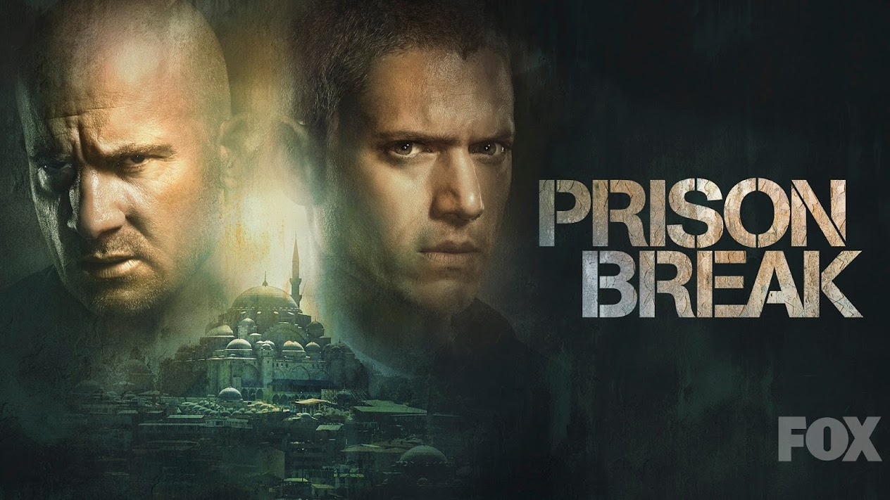 Prison Break Staffel 4 Episode 2