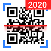 Barcode Scanner -  QR Code Scan