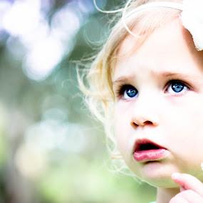 Miss Ava by Greera Smyth - Babies & Children Children Candids