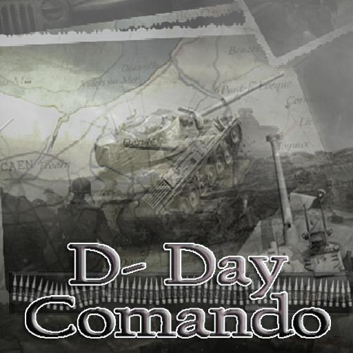 Cheat: D-Day Comando ONLINE