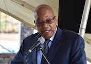 In his application filed in December last year' President Jacob Zuma said the remedial action was unlawful as it went against the separation of powers doctrine.