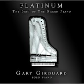 Platinum: The Best of the Naked Piano