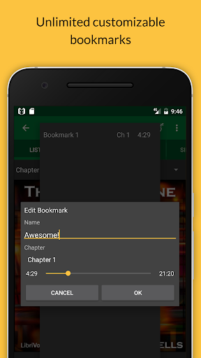 LibriVox Audio Books Free  screenshots 5