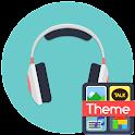 테마MP3 - 싱크가사 뮤직 플레이어 icon