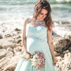 Wedding photographer Aleksandra Kuuz (AlexandraKuuz). Photo of 11.06.2017