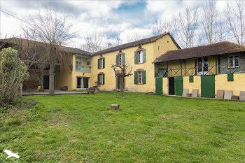 maison à Montégut-Arros (32)