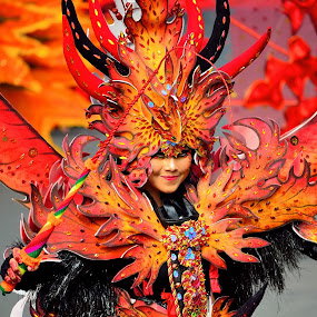 Banyuwangi Ethno Carnival 2013 (part IX)  by Simon Anon Satria - News & Events World Events ( jawa timur, banyuwangi, event, indonesia, banyuwangi ethno carnival 2013, wisata, bec, festival, tourism, travel, culture,  )