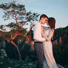 Wedding photographer Ruslan Tuktaganov (padpad). Photo of 22.05.2017