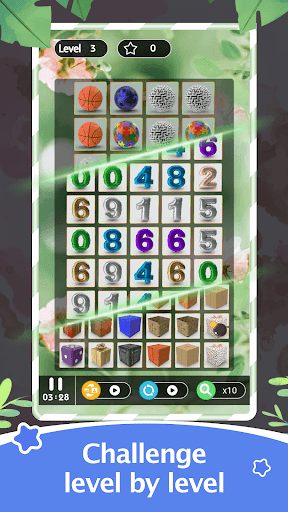 Tappics - Onnect Matching Game 115 screenshots 3