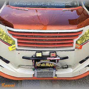ステップワゴン RK1 H22年式 Lのカスタム事例画像 みんみんさんの2019年09月14日17:01の投稿