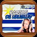 Radios de Uruguay icon