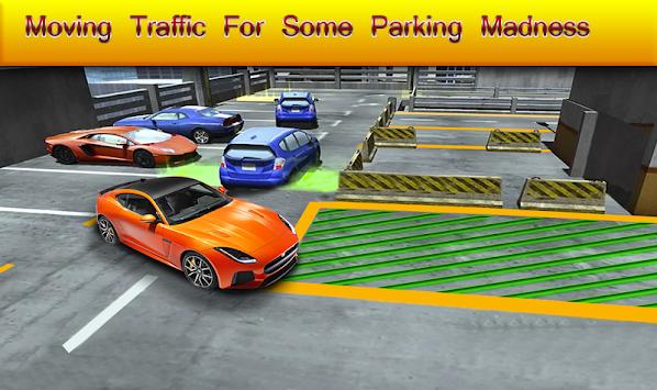 Download Car Parking 3d Luxury Car Parking Games Apk Latest