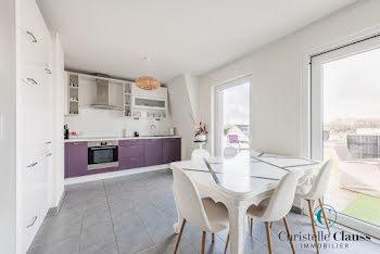 appartement à Rosenau (68)