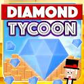 Diamond Tycoon: Clicker Game icon