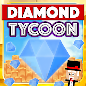 Diamond Tycoon: Clicker Game