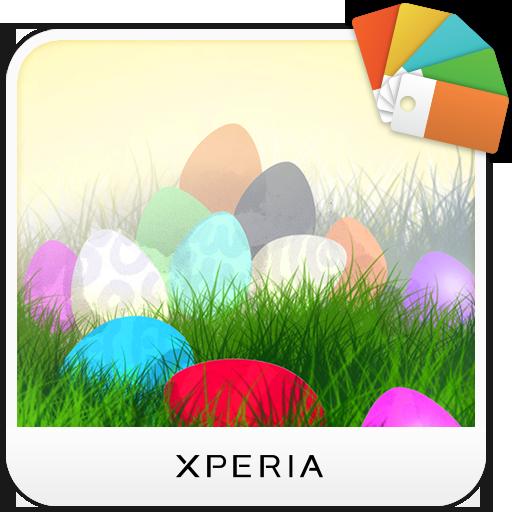 XPERIA™ Easter Theme