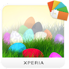 XPERIA Easter Theme icon
