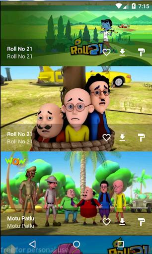 Kids Cartoon Wallpapers Apk Download Apkpureco