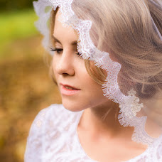 Wedding photographer Alena Shpinatova (Alena101). Photo of 24.02.2016