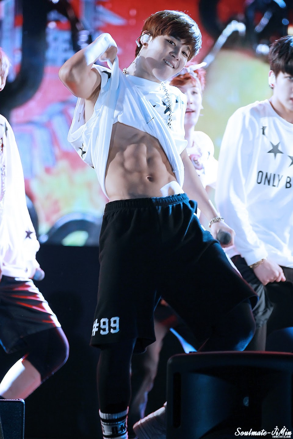 Bts S Suga Once Used Jimin S Abs To Do Laundry Here S Why