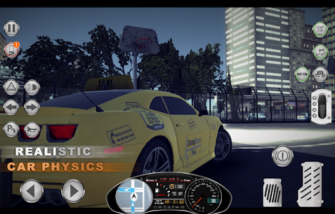 Amazing Taxi Sim 2020 Pro 7