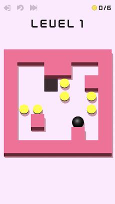Swipe Ball -パズル-のおすすめ画像1